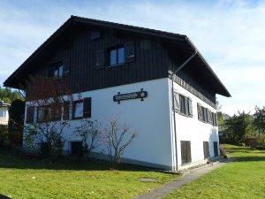 Arbeitswochenende Sauerlandhütte (Bruchhausen)