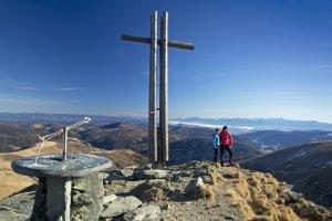 Herbert Raffalt: Alpe Adria Trail @ Lensing-Carrée Conference Center