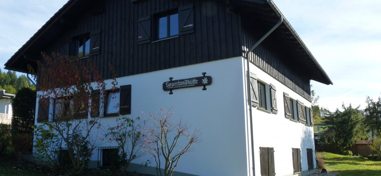 2015 Foto Sauerlandhütte Bruchhausen