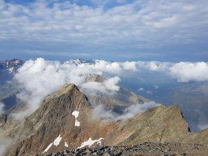 Wandergipfel in den Stubaier Alpen - 2-Sektionen-Tour @ Neustift/Stubaier Alpen, AT