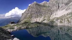 Wandern, Klettern und mehr in den Lienzer Dolomiten @ Gailtaler Alpen