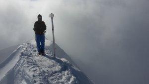 Skitourenwoche Bregenzerwald @ Bregenzerwald