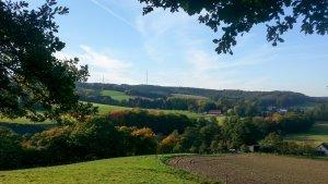 Wanderung bei Elfringhausen @ Bahnhof Velbert-Nierenhof | Velbert | Nordrhein-Westfalen | Deutschland