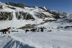 Weiße Wochen: Schneesportreise Kühtai @ Dortmunder Hütte, Kühtai, AT | Kühtai | Tirol | Österreich