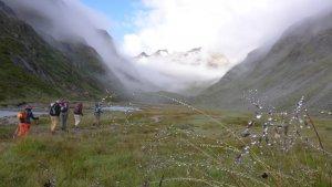 Alpine Touren und Klettersteige in den Stubaier Alpen @ Stubaier Alpen
