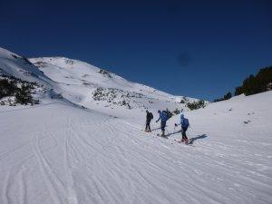 Skitourengrundkurs Kühtai-Obernbergtal 2020 @ Kühtai | Kühtai | Tirol | Österreich