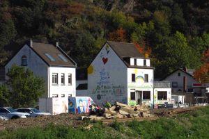 Wandern für den Wiederaufbau @ Dernau an der Ahr | Dernau | Rheinland-Pfalz | Deutschland