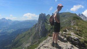 Alpstein: Tourenwoche mit alpinen Ausbildungsinhalten