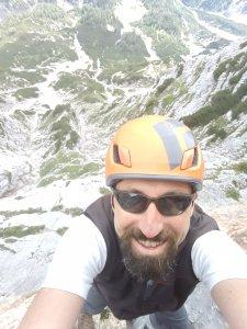 Klettersteigwoche in Italien: Gardaseeberge und Brentadurchquerung