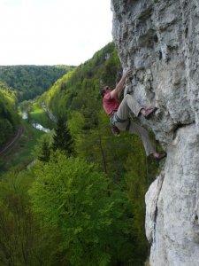 Aufbaukurs Klettern @ Beez, Belgien