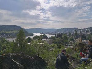 """Wandern auf hohem """"Niveau"""" mit Klettersteig (Abgesagt)"""
