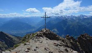 """Tourenwoche mit alpinen Ausbildungsinhalten in den """"Sarntaler Alpen"""""""
